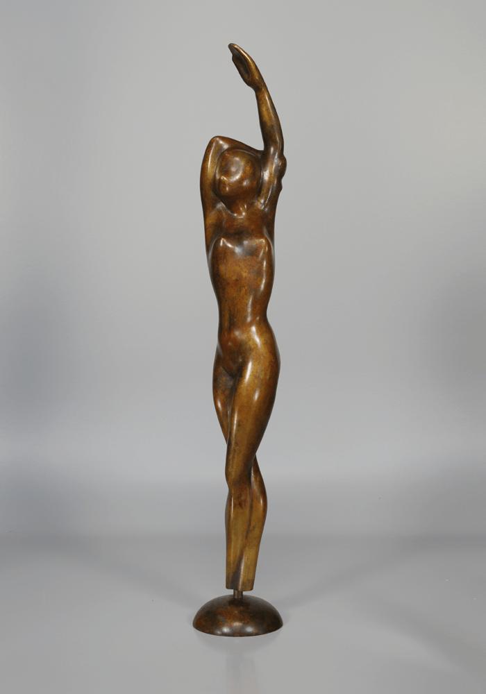 Abstrakte Skulpturen – Bildhauer Jürgen Ebert